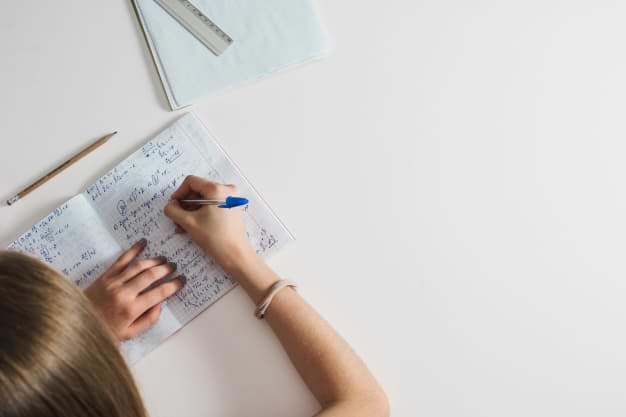 Homework Tips For College Students