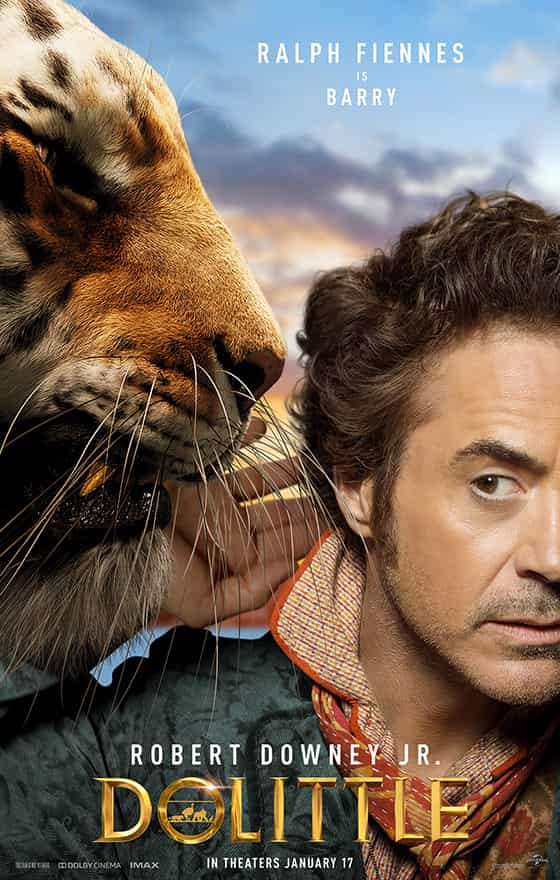 Dolittle Download Hindi Dubbed Hollywood Movie HD 300mb -  Updatednewsreport.com