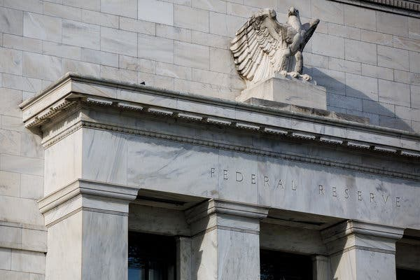 Federal Reserve Cut Mortgage Interest Rate Lowest to Face Coronavirus Emergency