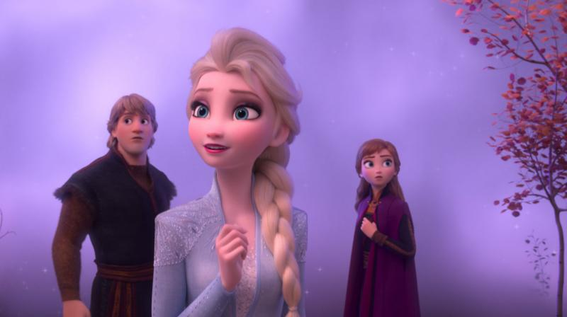Disney Release Early Frozen 2 on Disney Plus