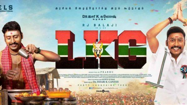 LKG-Tamil-Movie