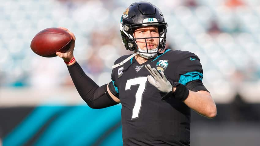 NFL Network: Bears Acquire Nick Foles in Trade, Jaguars