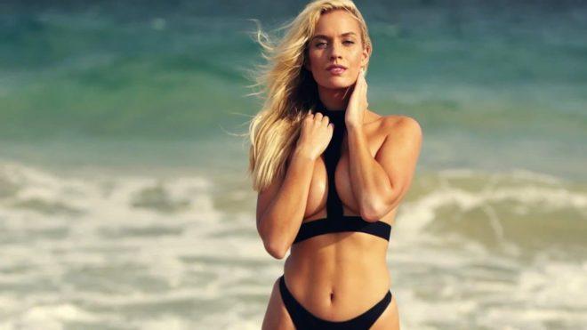 Paige Spiranac recalls horrible nude photo scandal | Fox