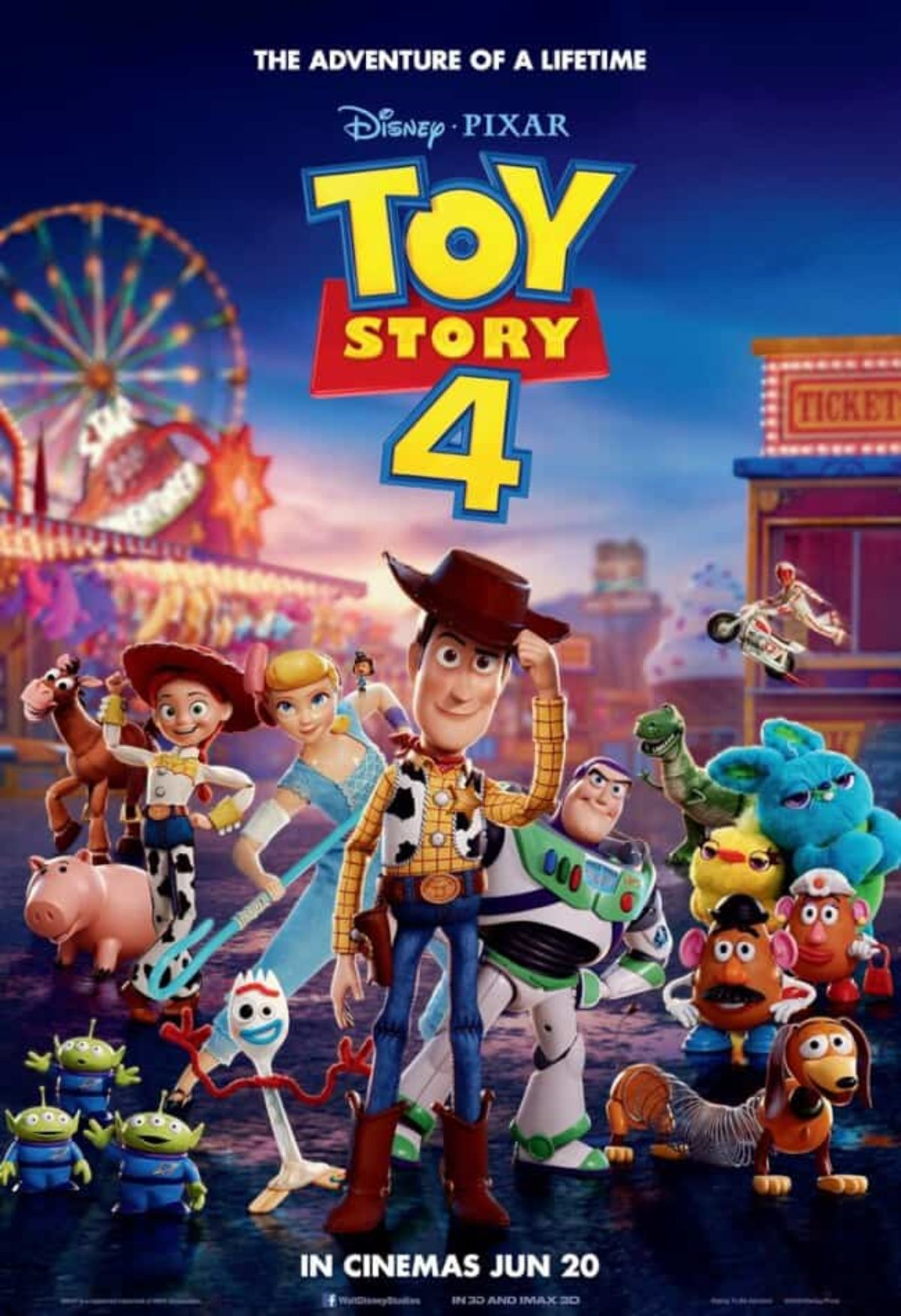 Toy Story 4 Download Hindi Dubbed Hollywood Movie Hd 300mb Updatednewsreport Com
