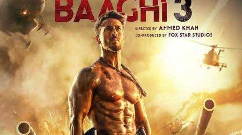 baaghi-3 Download Online