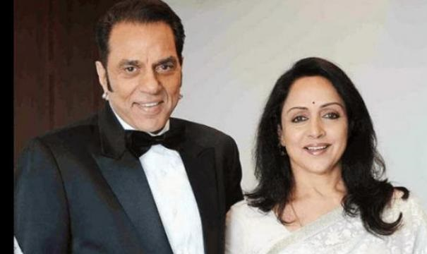 Actor Dharmendra Could Hear Hema Malini's Snore, Reveals Daughter Esha Deol