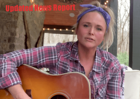 Miranda Lambert Perform 'Bluebird' in ACM Presents: Our Country Show