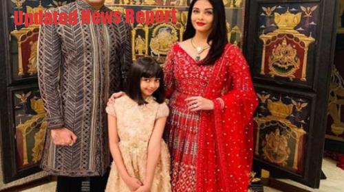 Abhishek Bachchan wanted two children before Aradhya's birth