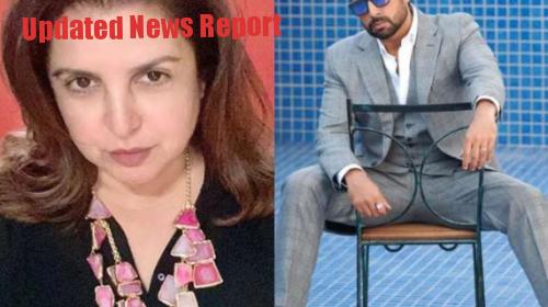 Abhishek Bachchan trolled Farah Khan's workout viedo