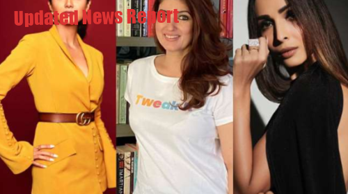 This Bollywood actress specializes not only in acting but also in doing business