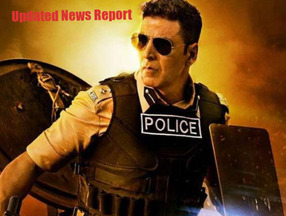 Lockdown: Akshay Kumar helped the police this time