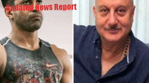 Farhan Akhtar and Anupam Kher commented on Palghar Mob Lynching case