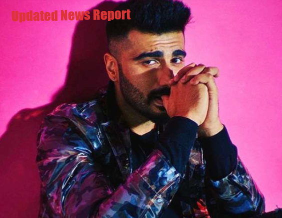 Arjun Kapoor selling clothes and shoes to help Coronavirus Lockdown