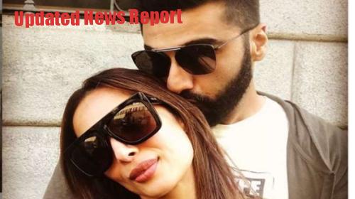 Arjun Kapoor said on the question of marriage to Malaika Arora