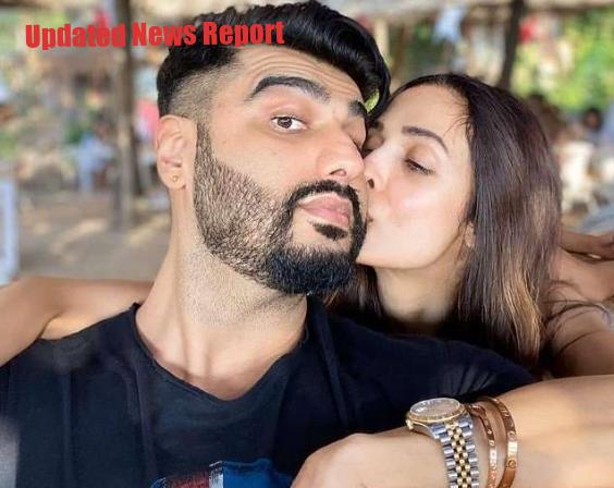 Malaika Arora trolled boyfriend Arjun Kapoor on Instagram Live