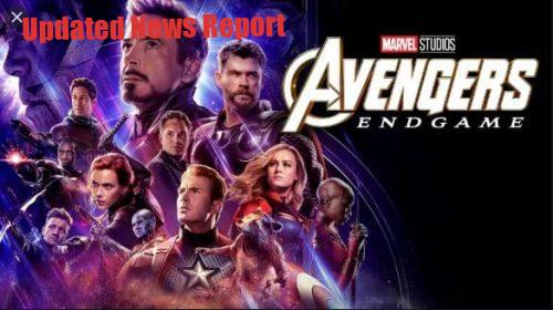 Avengers Endgame Movie Watch And Download Leaked By Filmyzilla Updatednewsreport Com