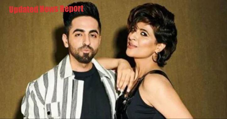 Ayushman and Tahira