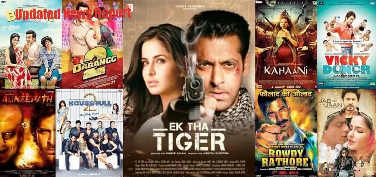 Bollywood New Release Movies
