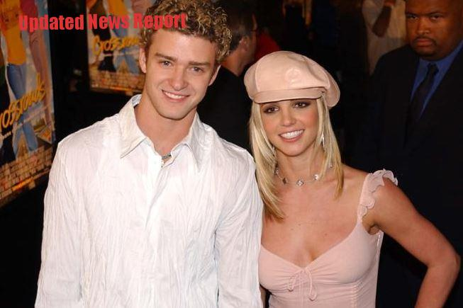 Britney Spears and Justin Timberlake After Broke up 18 years ago
