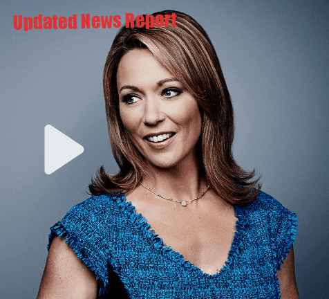 CNN Anchor Brooke Baldwin Says She Coronavirus Test Positive
