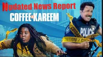 'Coffee & Kareem' Webseries Leaked by Movierulz