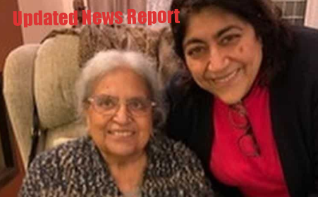 Bollywood Director Gurinder Chadha's aunt died due COVID-19