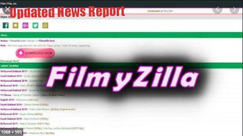 Filmyzilla Download HD Movies Online