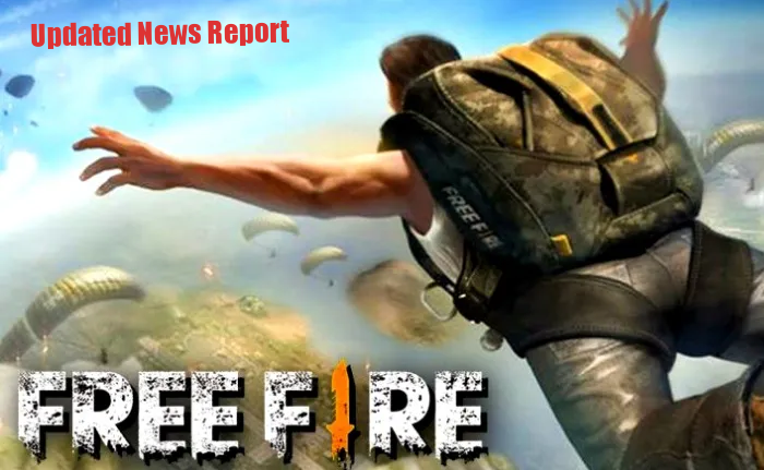 Free Fire Game introduces its New Mode or Character