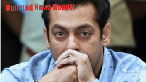 Salman Khan furious at Doctors and Police pelterss