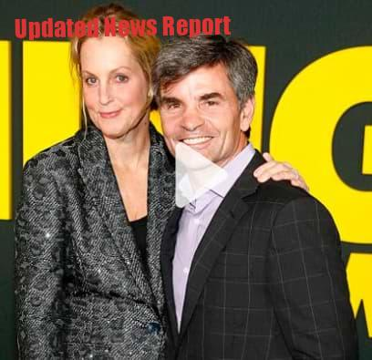 GMA Anchor George Stephanopoulos Diagnosed Coronavirus Positive