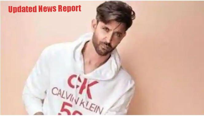 Hrithik Roshan came forward to help photo journalist