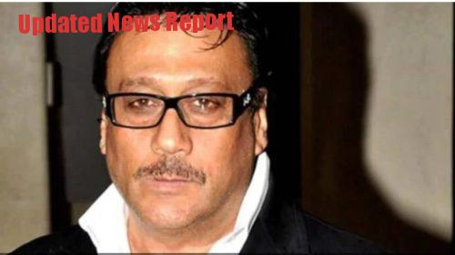 Jackie Shroff stuck away from home in a farmhouse