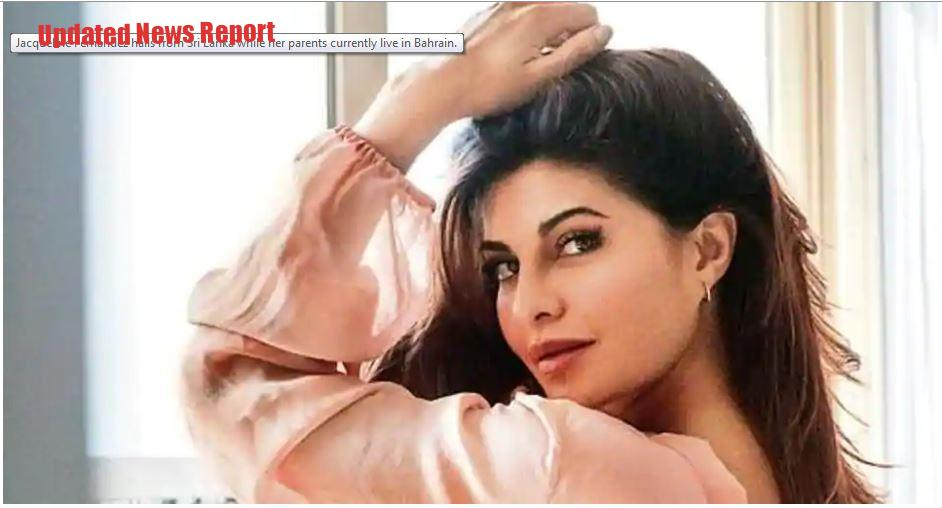 Jacqueline Fernandez Worried on Covid-19 situation