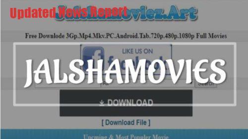 JalshaMoviez Download HD Movies