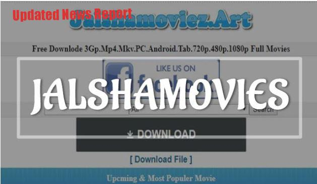 JalshaMoviez Download HD Movies