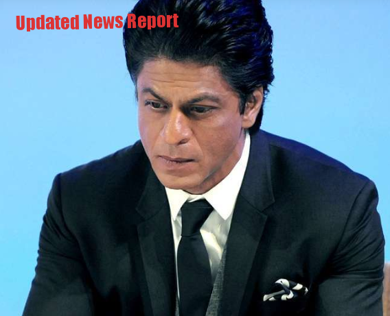 Who is Shahrukh's favorite in Christopher Nolan and Martin Scorsese?