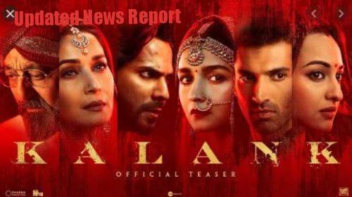 Kalank-movie