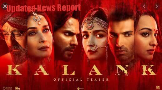 Kalank-movie