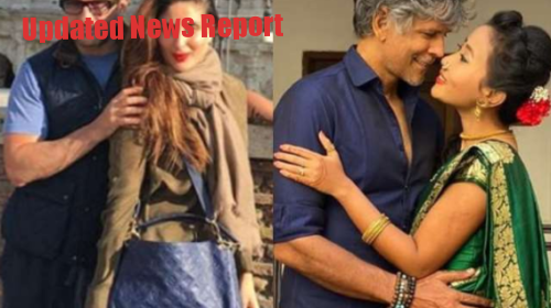 Difference of more than 10 years in the age of these Bollywood Couples