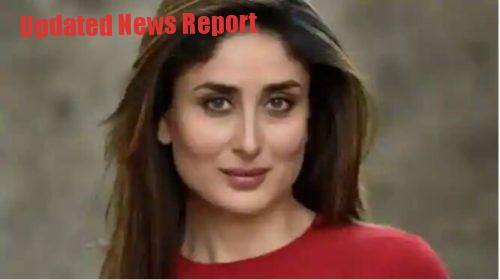 Kareena Kapoor responds to the lockdown report going forward, she said-stay home