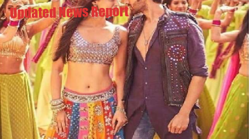 Kartik Aryan trolls about film actress Kriti Sanon's dress