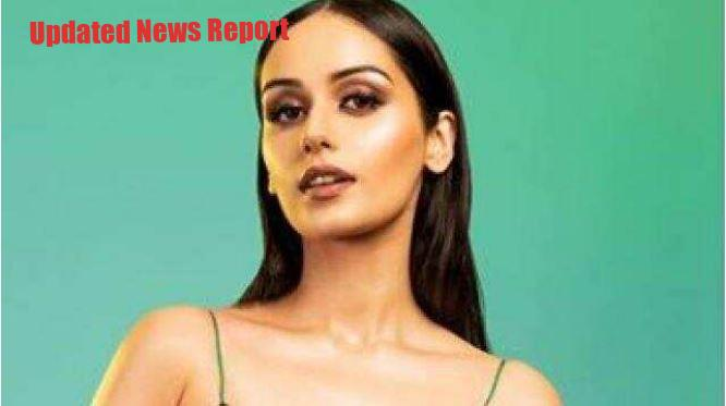 Manushi Chillar appeals to the government, sanitary pads should be given free of cost to poor women