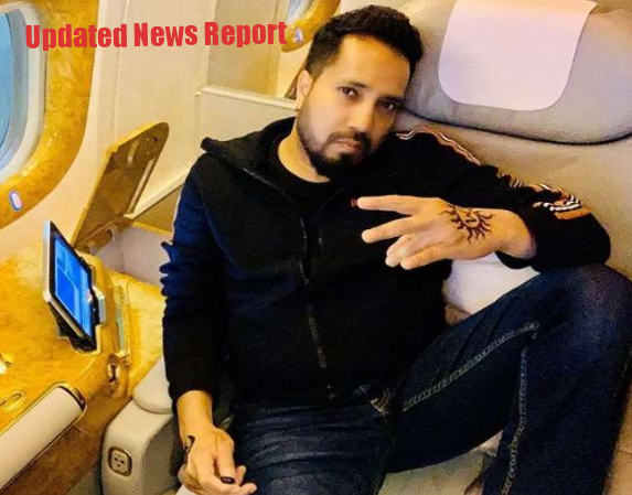 Mika Singh has also made headlines on these matters before affair with Chahat Khanna