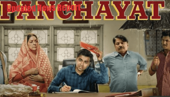 Panchayat-new-web-series-amazon-prime