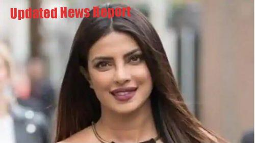 Priyanka Chopra was concerned about the education of children