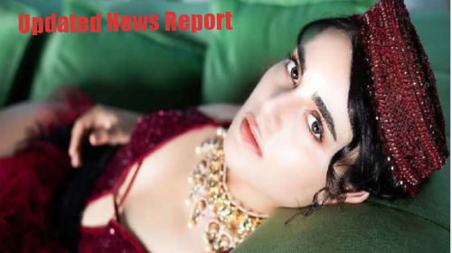 """Radhika Madan: Gave The Worst Audition for the film """"Student of the year"""""""
