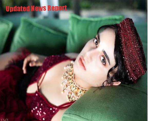 "Radhika Madan: Gave The Worst Audition for the film ""Student of the year"""