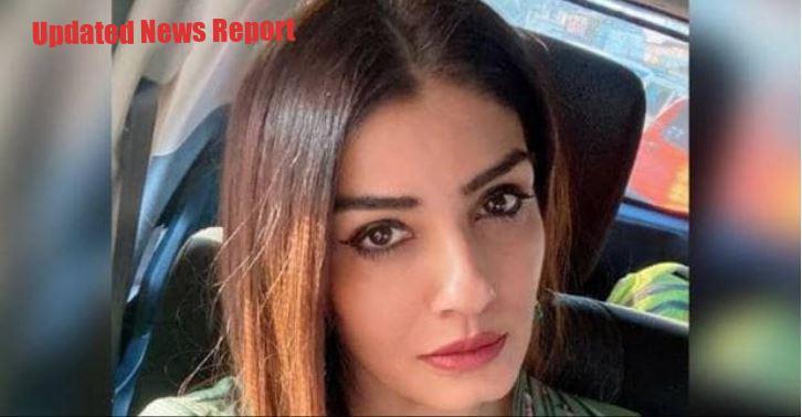 Raveena Tondon