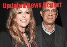 Rita Wilson Reveals Chloroquine Extreme Side Effects, Coronavirus Symptoms