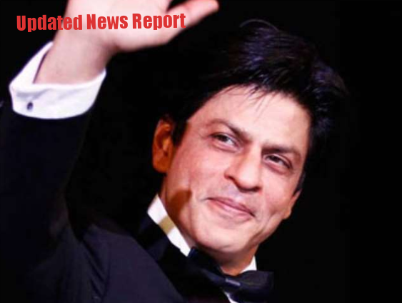 A user taunts on Shah Rukh Khan's then King Khan's reply has stopped speaking